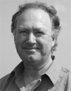 Keith Clarke
