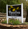 geo.to easy. fast. accurate. Pasolivo Olive Oil locations by you business logo